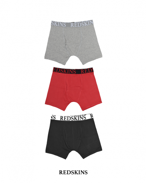 Paquete boxers rs