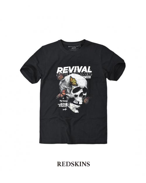 Camiseta REVIVAL