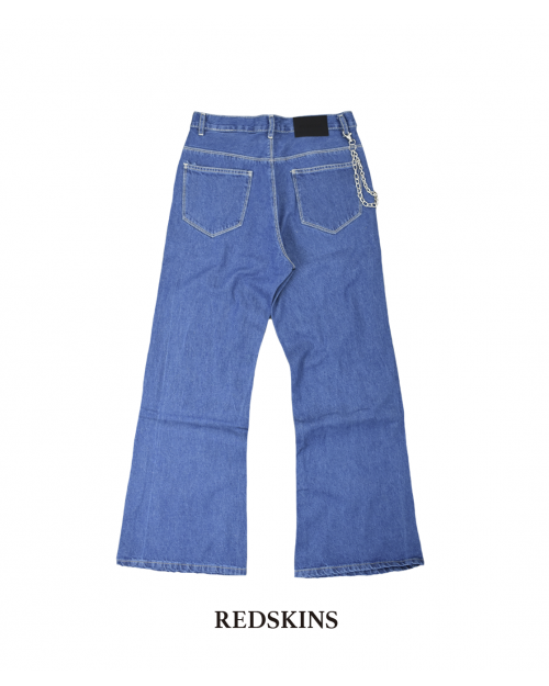 Jean WIDE FIT (mujer)