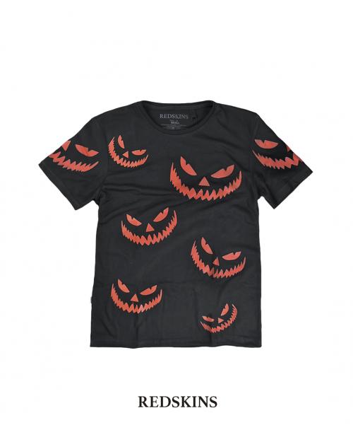 Camiseta evil smile