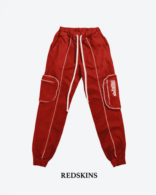 Jogger Reflect (Red)